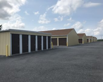 ABC Self Storage facility for sale IRE-003