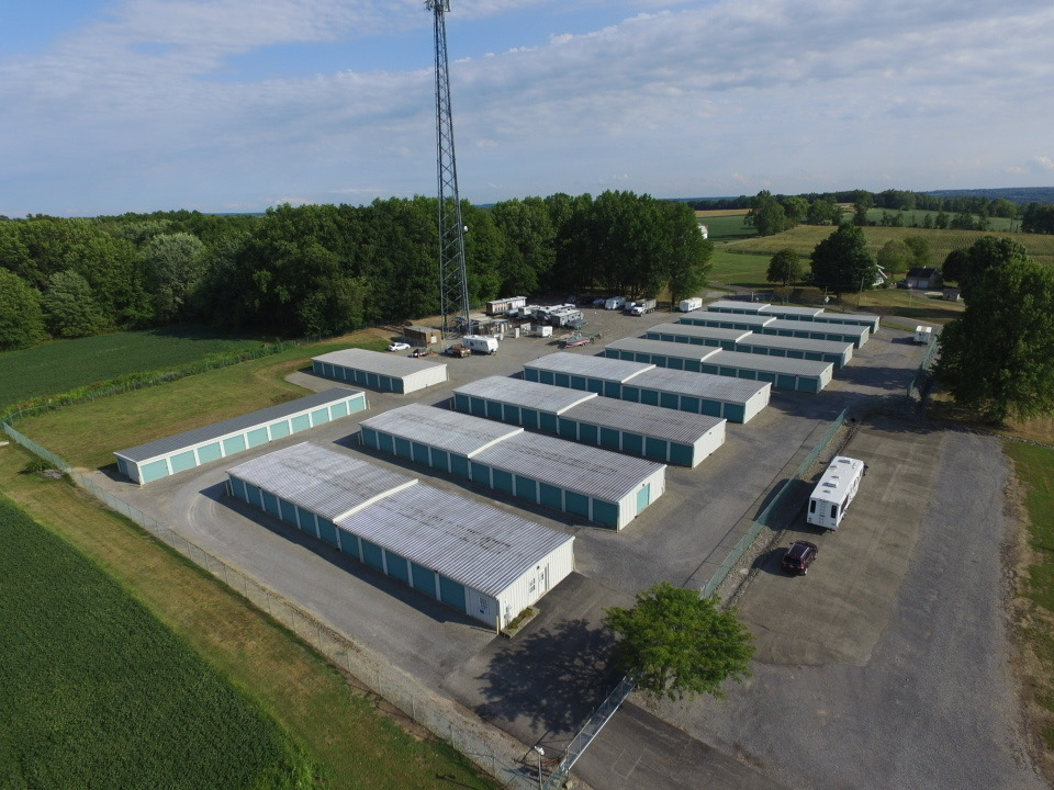 IRE-storage units for sale